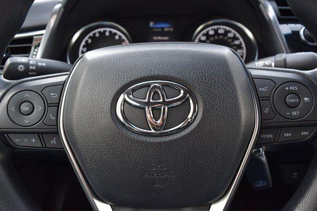 2018 Toyota Camry L Richmond Hill, New York 28