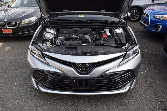 2018 Toyota Camry L Richmond Hill, New York 3
