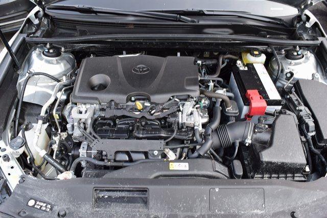 2018 Toyota Camry L Richmond Hill, New York 4