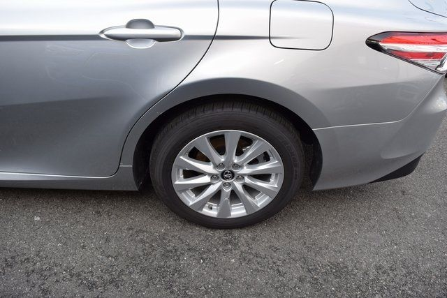 2018 Toyota Camry L Richmond Hill, New York 6