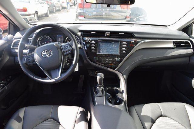 2018 Toyota Camry L Richmond Hill, New York 13