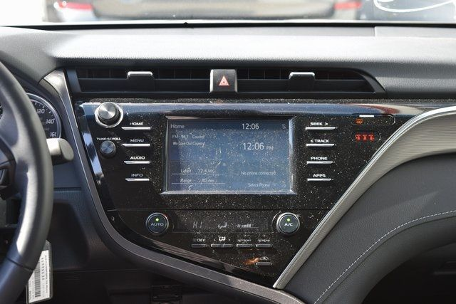 2018 Toyota Camry L Richmond Hill, New York 15