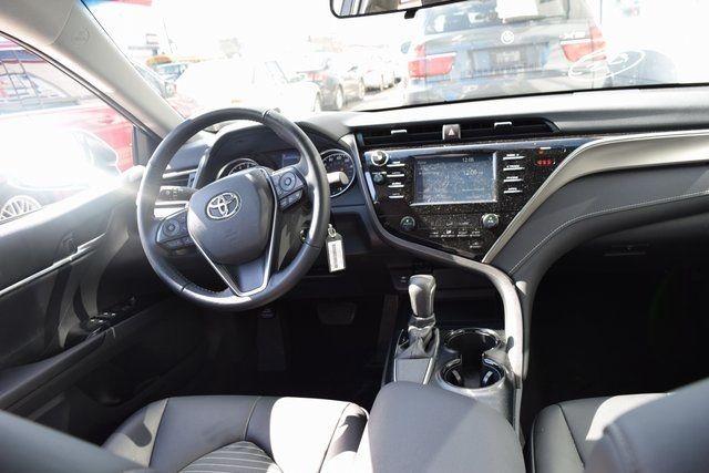 2018 Toyota Camry L Richmond Hill, New York 17