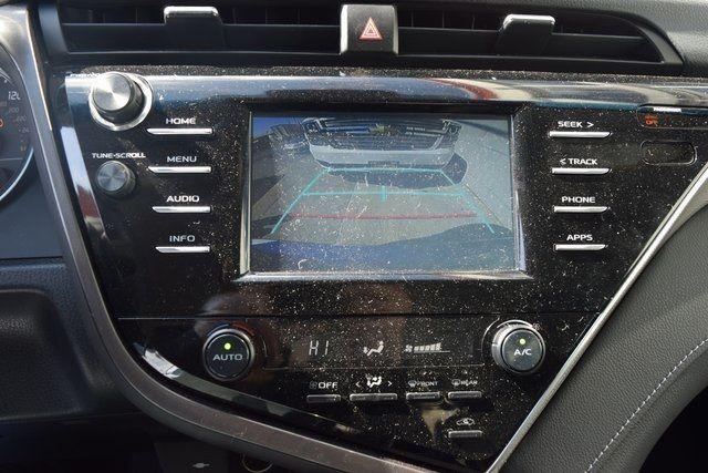 2018 Toyota Camry L Richmond Hill, New York 27