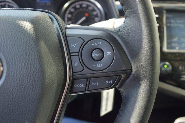 2018 Toyota Camry L Richmond Hill, New York 30