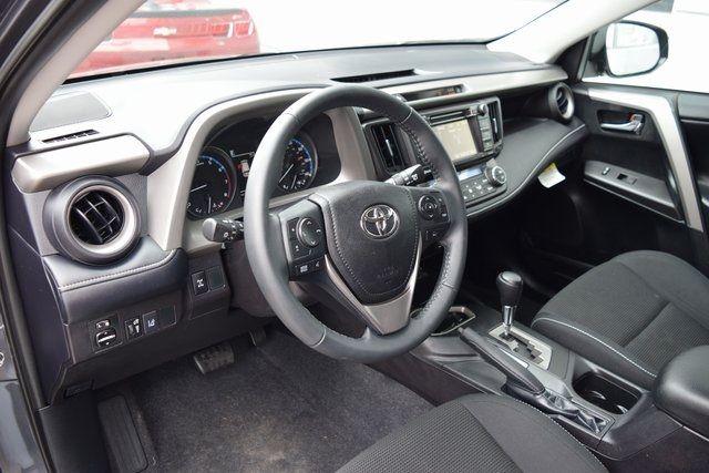 2018 Toyota RAV4 Richmond Hill, New York 25