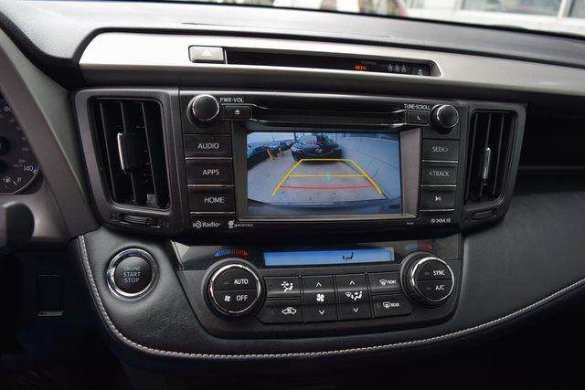2018 Toyota RAV4 Richmond Hill, New York 30