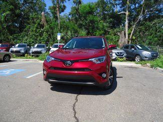 2018 Toyota RAV4 XLE SEFFNER, Florida