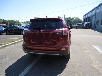 2018 Toyota RAV4 XLE SEFFNER, Florida 16