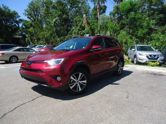 2018 Toyota RAV4 XLE SEFFNER, Florida 5