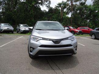 2018 Toyota RAV4 XLE SEFFNER, Florida 10