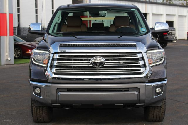 2018 Toyota Tundra 1794 Edition CrewMax 4x4 - TRD OFF ROAD - SUNROOF! Mooresville , NC 15