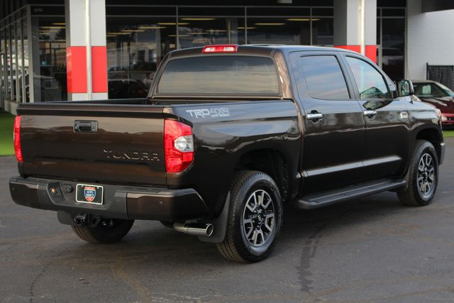 2018 Toyota Tundra 1794 Edition CrewMax 4x4 - TRD OFF ROAD - SUNROOF! Mooresville , NC 22