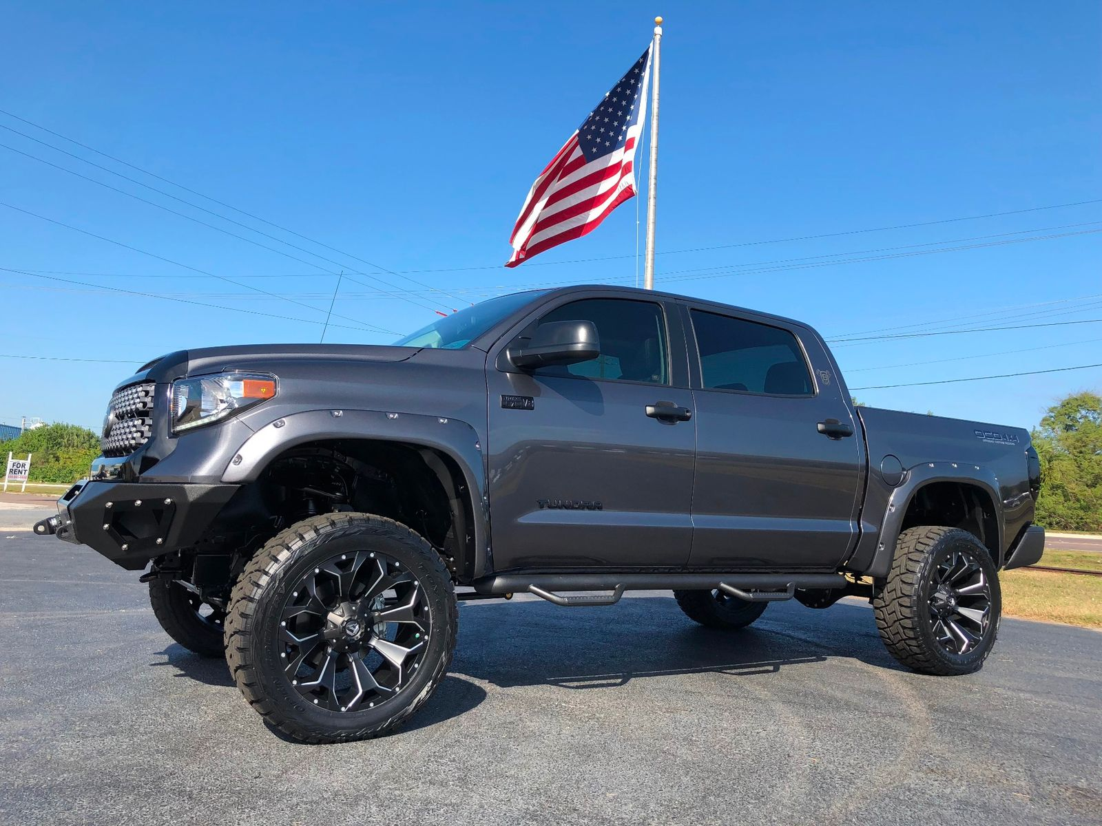 Blacked Out Corolla >> Blacked Out Tundra | Autos Post