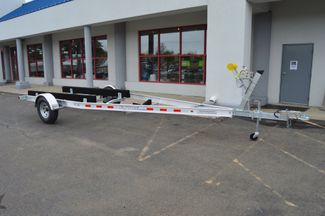 2018 Venture Boat Trailer VAB-3525 Single Axle, fits 20-22ft boat East Haven, Connecticut
