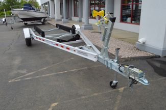 2018 Venture Boat Trailer VAB-3525 Single Axle, fits 20-22ft boat East Haven, Connecticut 1