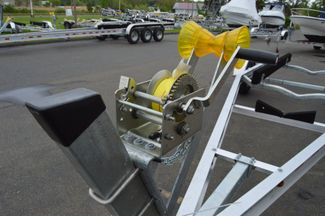 2018 Venture Boat Trailer VAB-3525 Single Axle, fits 20-22ft boat East Haven, Connecticut 11