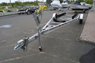 2018 Venture Boat Trailer VAB-3525 Single Axle, fits 20-22ft boat East Haven, Connecticut 2