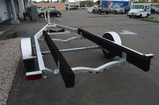 2018 Venture Boat Trailer VAB-3525 Single Axle, fits 20-22ft boat East Haven, Connecticut 3