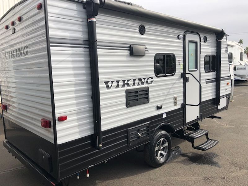 2018 Viking 17 FQ  in Mesa, AZ