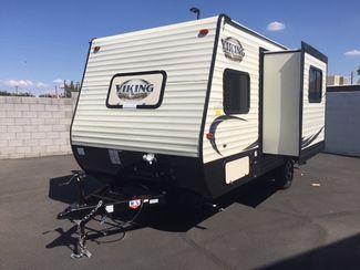 2018 Viking 17BHS    in Surprise-Mesa-Phoenix AZ
