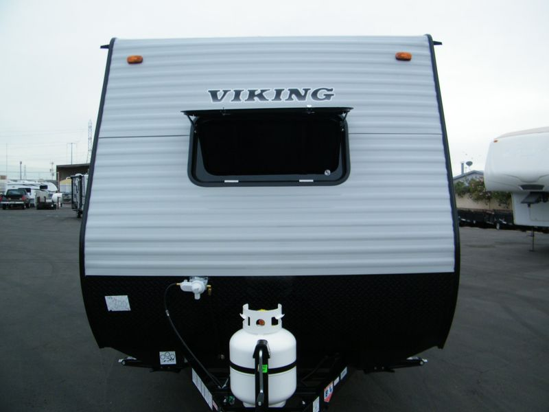 2018 Viking 17FQ  in Surprise, AZ