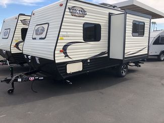 2018 Viking 17FQS    in Surprise-Mesa-Phoenix AZ