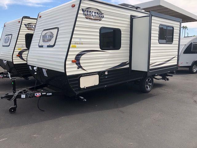 2018 Viking 17FQS   in Mesa AZ