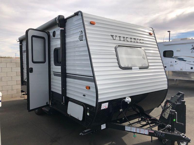 2018 Viking 17FQS   in Mesa, AZ