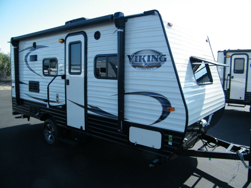 2018 Viking 17FQS  in Surprise, AZ