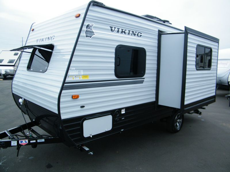 2018 Viking 17FQS  in Surprise, AZ