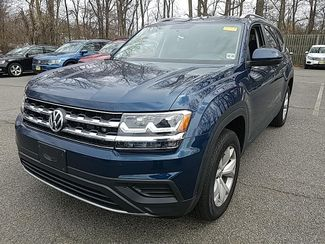 2018 Volkswagen Atlas AWD 3rd Rrow Seating in Ogdensburg New York