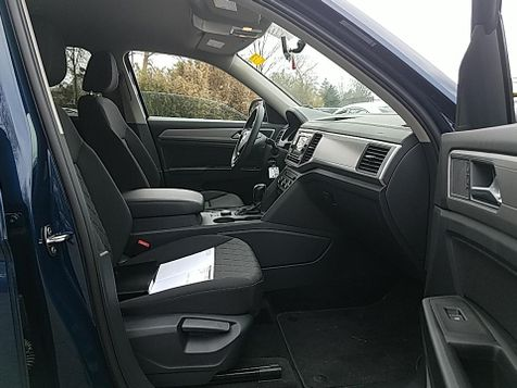 2018 Volkswagen Atlas AWD 3rd Rrow Seating 3.6L V6 S | Rishe's Import Center in Ogdensburg, New York