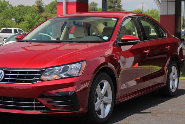 2018 Volkswagen Passat R-Line FWD - ADAPTIVE CRUISE - BLIND SPOT! Mooresville , NC 21