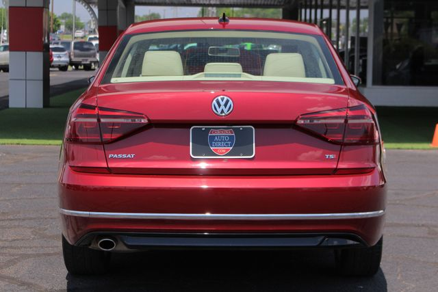 2018 Volkswagen Passat R-Line FWD - ADAPTIVE CRUISE - BLIND SPOT! Mooresville , NC 15