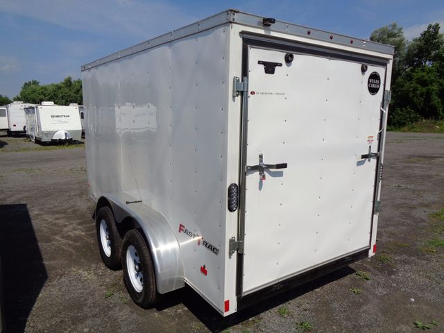 2018 Wells Cargo FastTrac 6 x 12 FT6122  city NY  Barrys Auto Center  in Brockport, NY