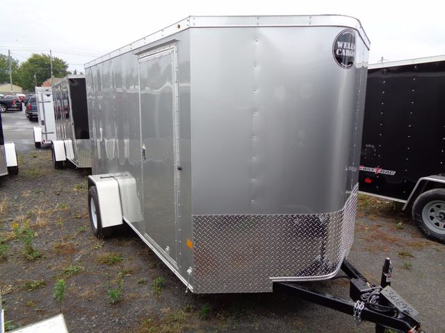 2018 Wells Cargo FastTrac 6 x 12 6x12 1  city NY  Barrys Auto Center  in Brockport, NY