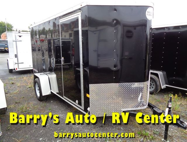 2018 Wells Cargo FastTrac 6 x 12 FT6X12 1  city NY  Barrys Auto Center  in Brockport, NY