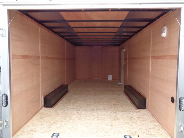 2018 Wells Cargo FastTrac 85 x 20 FT85X20 2  city NY  Barrys Auto Center  in Brockport, NY