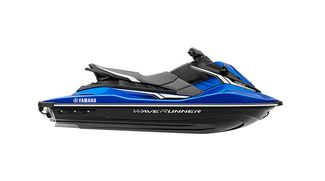 2018 Yamaha EX DELUXE East Haven, Connecticut