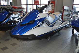 2018 Yamaha Waverunner FX HO East Haven, Connecticut