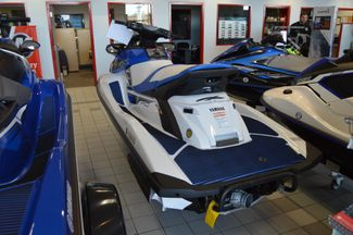 2018 Yamaha Waverunner FX HO East Haven, Connecticut 5