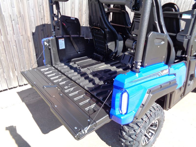 2018 Yamaha Wolverine X4 EPS  Oklahoma  Action PowerSports  in Tulsa, Oklahoma