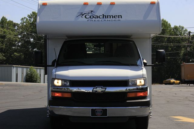 2011 Coachmen Freelander 21QB - ONLY 16K MILES  - BRAND NEW TIRES! Mooresville , NC 20