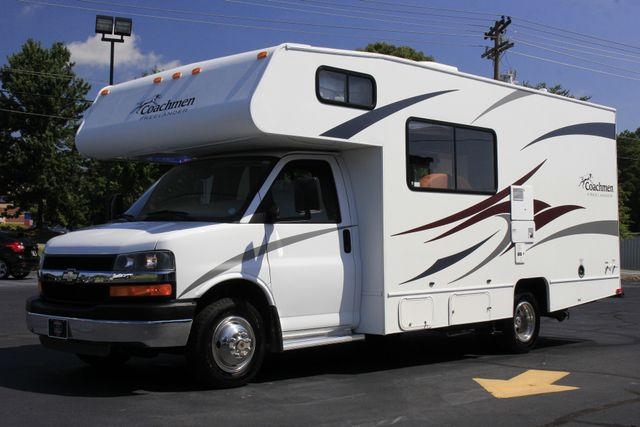 2011 Coachmen Freelander 21QB - ONLY 16K MILES  - BRAND NEW TIRES! Mooresville , NC 25