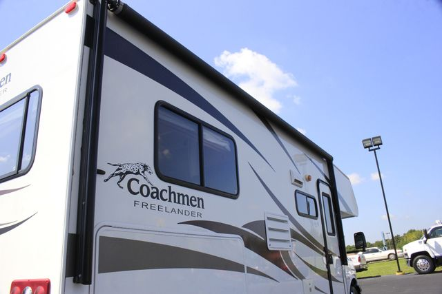 2011 Coachmen Freelander 21QB - ONLY 16K MILES  - BRAND NEW TIRES! Mooresville , NC 31