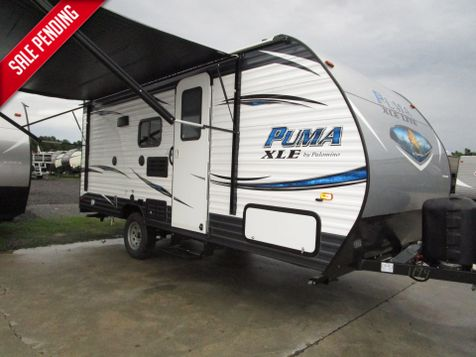 2019 Forest River PUMA XLE 17QBC in Charleston, SC