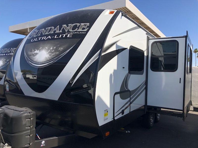 2019 Heartland Sundance 189MB   in Mesa AZ