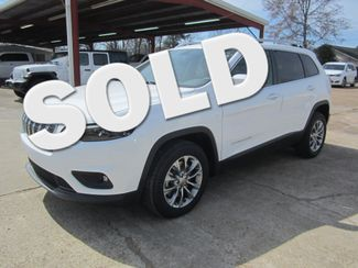 2019 Jeep Cherokee Latitude Plus Houston, Mississippi