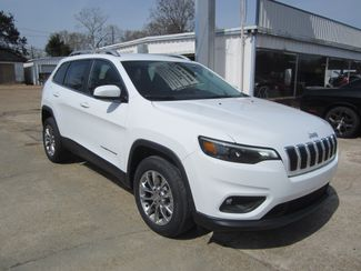 2019 Jeep Cherokee Latitude Plus Houston, Mississippi 1
